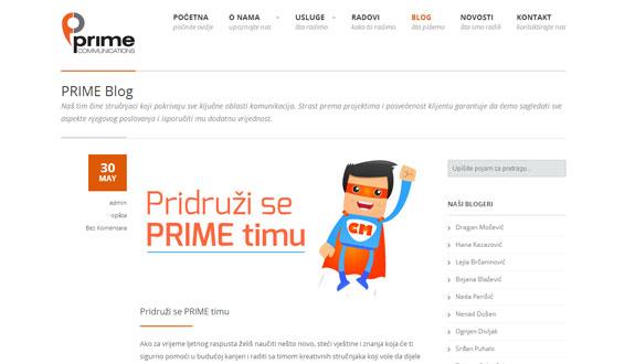 primeblog