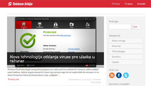 telekomblog