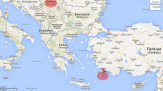 nema karta grcke Rodos – utisci sa letovanja bez turističke agencije nema karta grcke